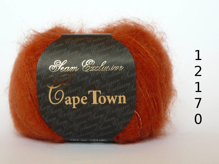 CapeTown 10pcs/250grams
