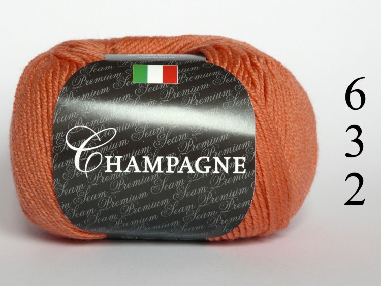 Champagne Italy