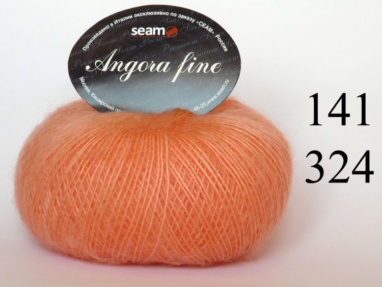 Angora fine Italy